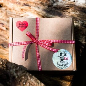 Body, Hands and Lips Gift Set
