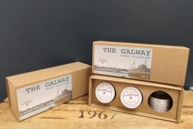 The Galway Candle Collection